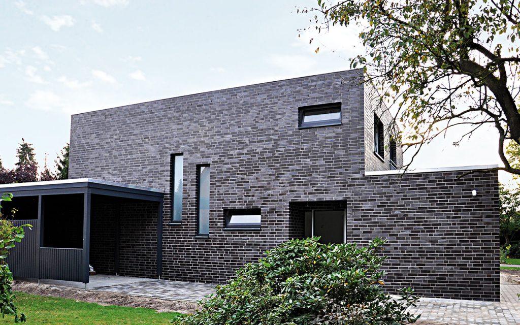 KLinkerinės fasado plytos - Fieldhaus Klinker